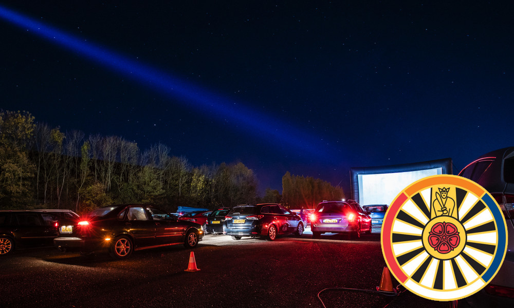 Foto's Drive in Bioscoop 2018